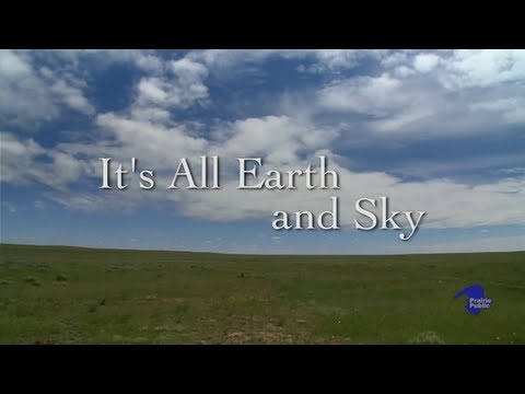 It's All Earth & Sky