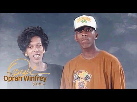 Mom Battles Teen Over Baggy Clothes   The Oprah Winfrey Show   Oprah Winfrey Network
