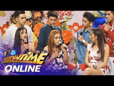 It's Showtime Online: TNT Mindanao contender, Dee Ann Siarez