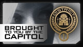 District 1: A Message From The Capitol