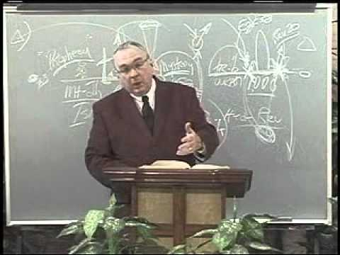 The Gog and Magog Invasions!  Pastor Richard Jordan