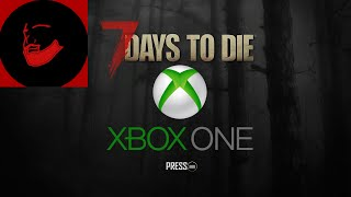 7 days to die xbox one review