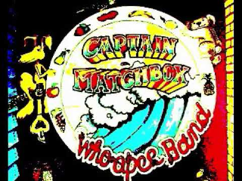 Captain Matchbox Whoopee Band = Australia - 1975 - (Full Album)