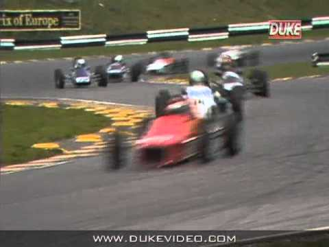 Duke DVD Archive - Formula Ford World Cup 1983