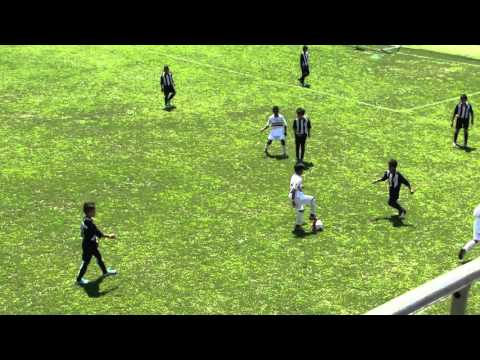 Go Cup 2016 - SUB 10 - Club Alianza Lima-PER  0 x 2 Brasília Futebol Academia / SPFC (Parte 1)