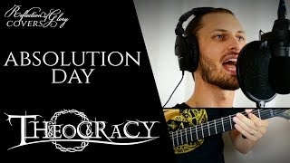 THEOCRACY // Absolution Day (cover) - epic melodic metal