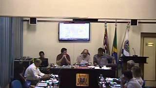 17ª Sessão Ordinária