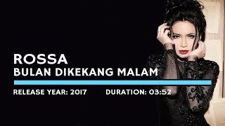 Download lagu Rossa - Bulan Dikekang Malam (Lyric)