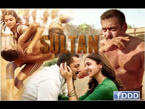 SULTAN Full Video Song HD (OFFICIAL) By Sukhwinder Singh & Shadab Faridi | Salman khan - Anushka