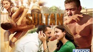 SULTAN Full Video Song HD (OFFICIAL) By Sukhwinder Singh & Shadab Faridi   Salman khan - Anushka