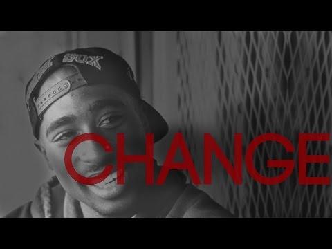 2pac's motivational speech - A TRIBUTE VIDEO