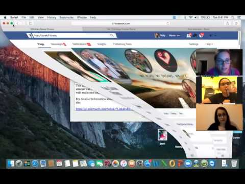 Team Call 8.30.16 Branding and Social Media