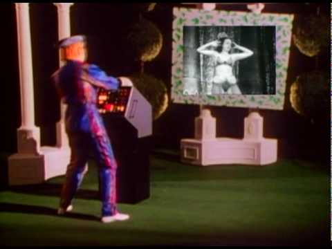 "Devo - ""Beautiful World"""