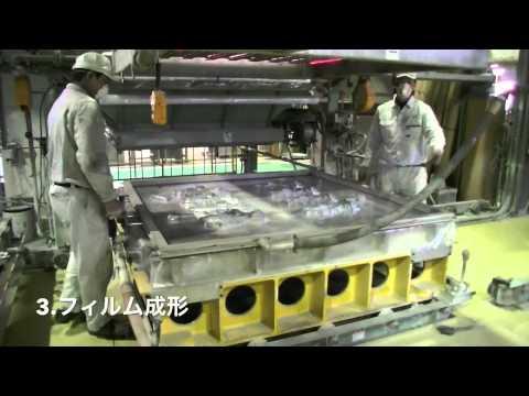 ハイレベル!高品質なアルミ鋳造技術