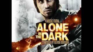 Alone In The Dark 5 Soundtrack An End For A Prelude