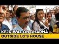 """Lt Governor """"Politicising"""" Work On Surveillance Cameras: Arvind Kejriwal"""