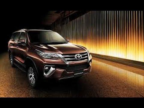 Episode no 5 || Toyota Fortuner 2017 || car Guru || Honey King HK ...