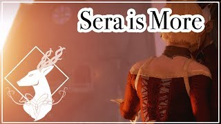 Sera is more than she seems {Theory - Spoilers All}