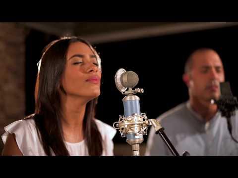 Gracia Tan Gloriosa (Grace so Glorious) Elevation Worship Cover