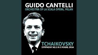 Symphony No. 5 in E Minor, Op. 64: III. Valse - Allegro moderato