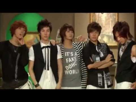 SS501 A Song Calling for You MV ( Funny New Version)