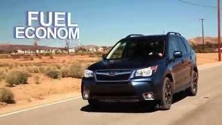 Subaru Forester SUV 5 Reasons to Buy Auto Trader com  2014 New