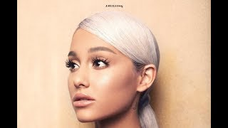 Ariana Grande - no tears left to cry (Official Instrumental)