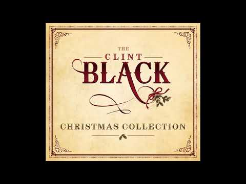 Clint Black - Looking For Christmas (Official Audio)