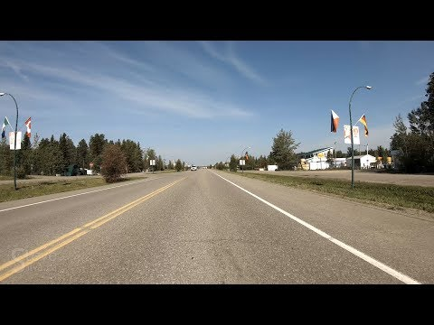 Sign Post Forest of Watson Lake from YouTube · Duration:  56 seconds