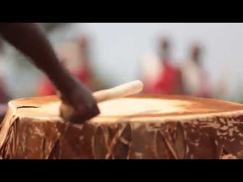 #AfricaAsOne Part 12: Burundi. The beat of the King's drums.