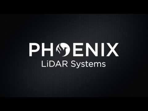 Phoenix LiDAR Systems – Upgrade 3.0
