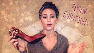 Review: Guilty Soles
