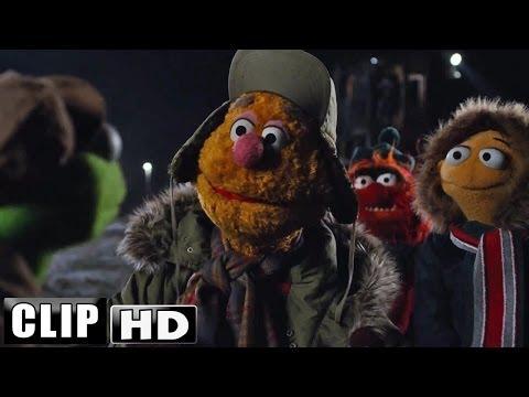 Muppets 2 Los Más Buscados Clip 2014 Español