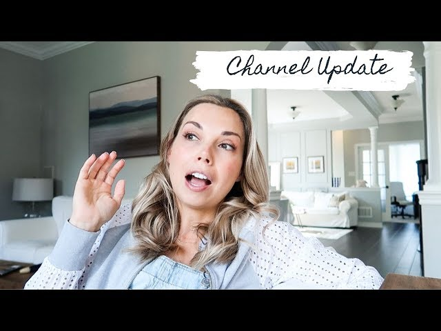Quick Channel Update | September 2019
