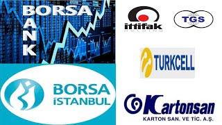25.09.2020 TEMEL ve TEKNİK ANALİZ #KLNMA #CEMAS #PEKGY #YUNSA #YKGYO #DARDL $ICBCT #TURSG