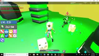 Giveing away Pets in roblox on games