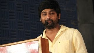 Director Thiru - Vishal recommended Lakshmi for Naan Sigappu Manithan