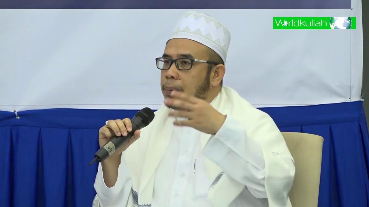 Dato56 Dato Kelenjeridze: SS Dato Dr Asri-Adakah Sifat Allah Itu Hanya 20 Sahaja