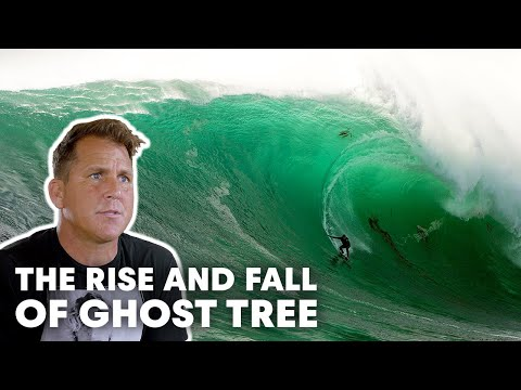 How Ghost Tree Took Big Wave Surfing By Storm... Then Disappeared | Made In Central California Ep1