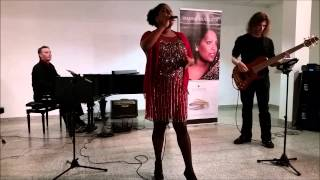 (You Make Me Feel Like) A Natural Woman - Aretha Franklin (Live Cover) - Menna Mulugeta