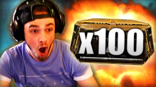 OMGGGGGGGGGG! (x100 ADVANCED SUPPLY DROPS)