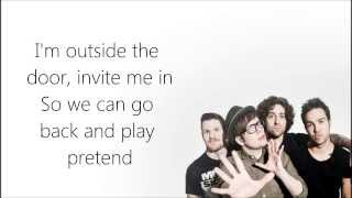 Alone Together Lyrics [Fall Out Boy]