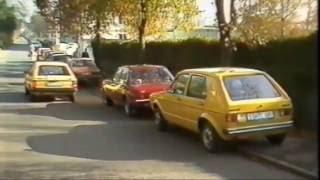 Halten und Parken - Fahren lernen