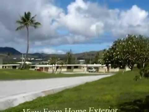 Naval Base Guam - Lockwood Terrace Neighborhood