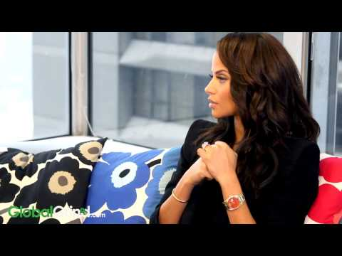 Denise Vasi Gives Single Ladies Tips On How To Get A Ring
