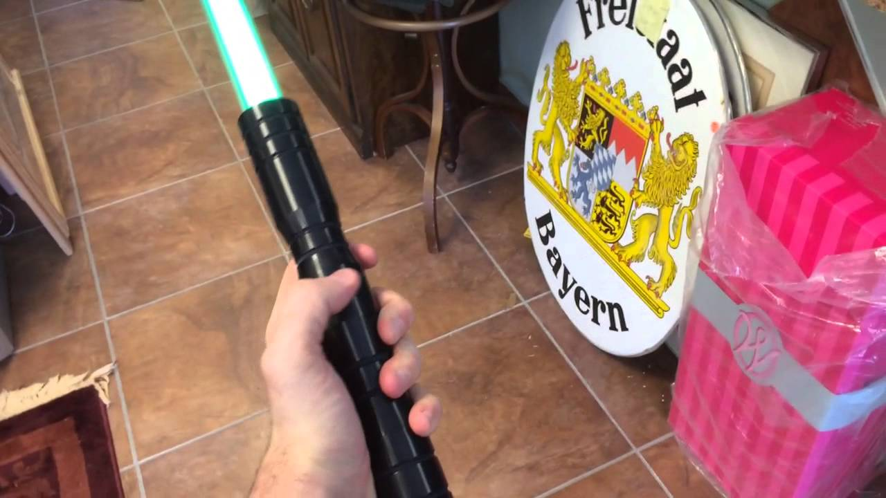Ultrasabers Coupon: Ultra Sabers DIY Hilts From $