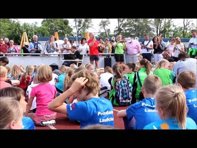 Kinderzehnkampf / 2016