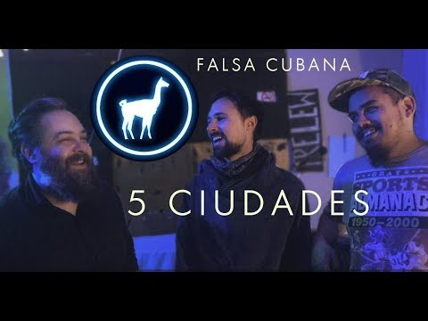 #5CIUDADES | FALSA CUBANA