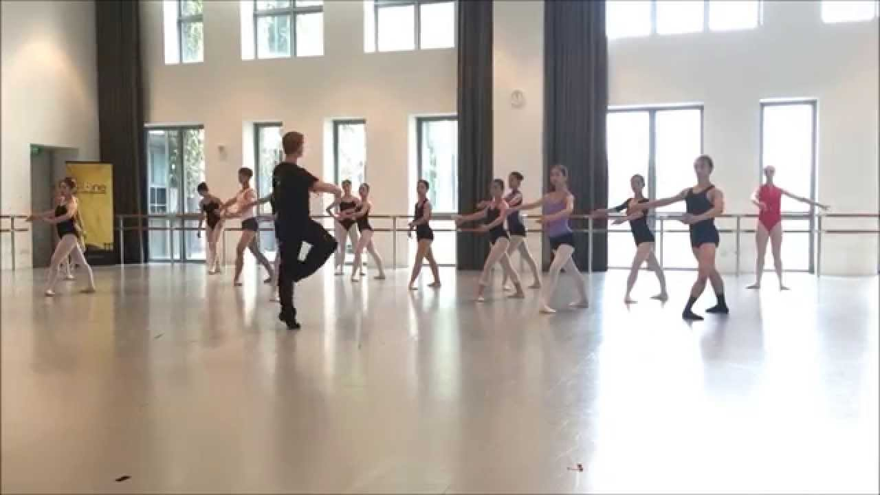 Mayerling ballett stuttgart