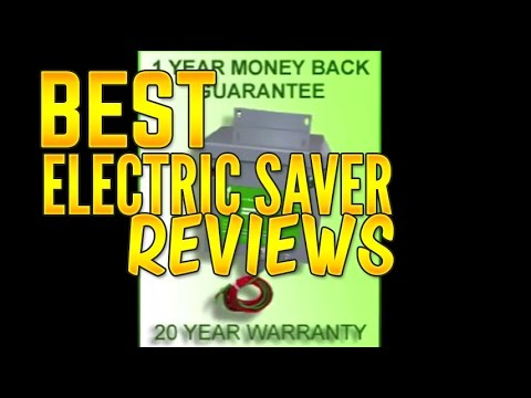 Best Electric Saver Reviews